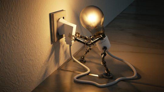 Comment réduire sa consommation électrique ?