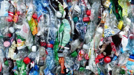 Pourquoi recycler le plastique ?