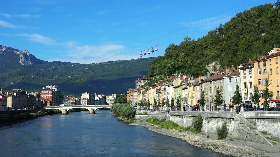 Quoi faire à Grenoble ?