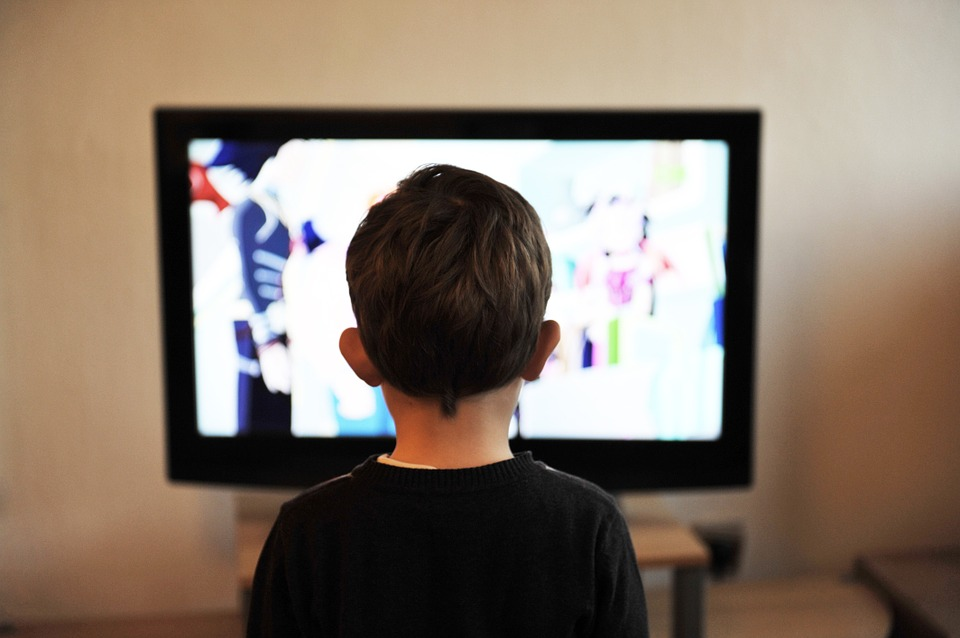 Télévision ou Vidéoprojecteur ?