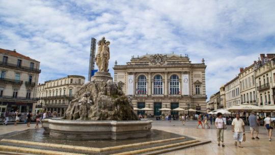Quoi voir à Montpellier ?