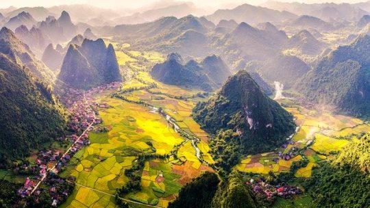 Est-il envisageable de faire un voyage au Vietnam en 2020 ?