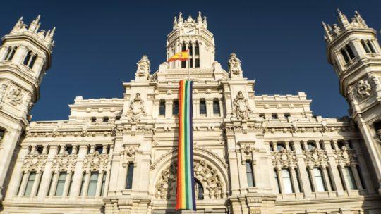 Le tourisme LGBT en Espagne