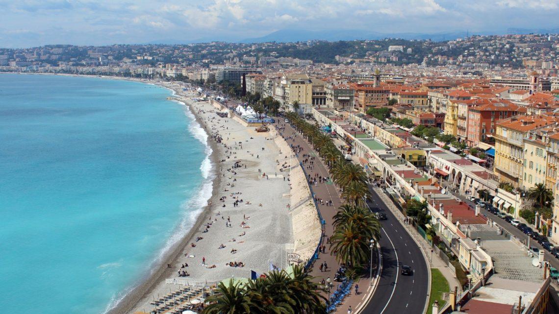 3 lieux à voir à Nice
