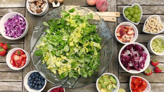 6 conseils pour manger plus sain