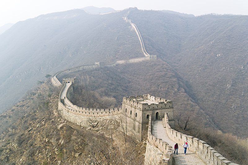 Voyage en Chine 2021: quelles conditions et formalités accomplir ?