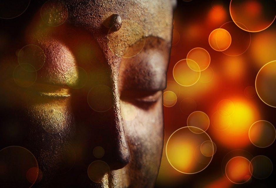 Les avantages d'une décoration bouddhiste