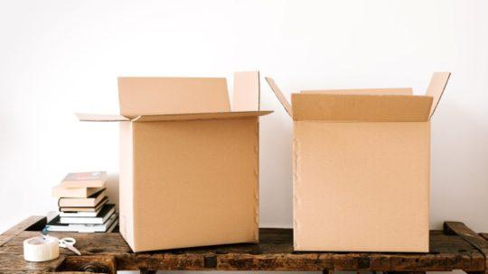 10 signes que votre maison est trop encombrée