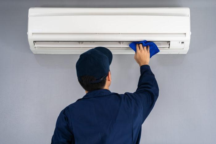 Trouver un réparateur de climatisation